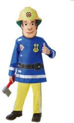 961-3510156T Kostüm Feuerwehrmann Sam Rubie
