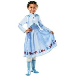 961-3640766S Anna Frozen Olaf´s Adventure C
