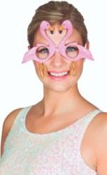 961-610009STD Flamingo Brille Mottoland, für