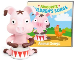 969-10000160 Favourite children's songs - A