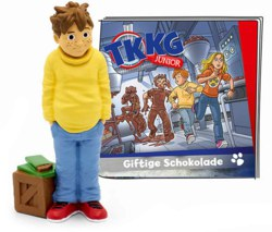 969-10000165 TKKG Junior - Giftige Schokola