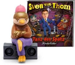 969-10000199 Sven van Thom - Tanz den Spatz