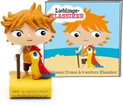 969-10000200 Lieblings-Klassiker -Robinson