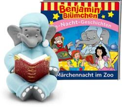 969-10000202 Benjamin Blümchen - Märchennac