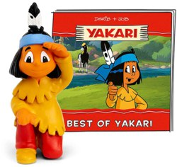 969-10084 Yakari - Best of Yakari tonies