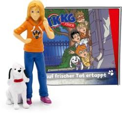 969-10183 TKKG Junior - Auf frischer Tat