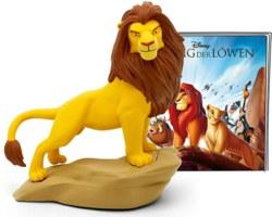 969-10190 Disney - König der Löwen tonie