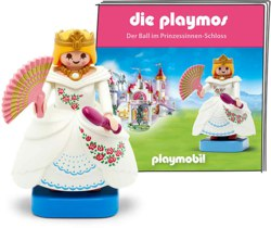 969-50003 Playmos - Der Ball im Prinzess