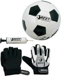 990-10200 Fußballset, 3-teilig
