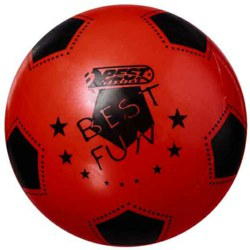 990-10327 PVC-Ball BEST FUN 22 cm  BEST
