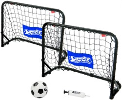 990-11089 Mini-Goaly-Set Best Sporting,