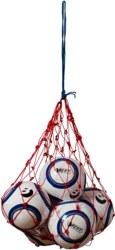 990-11110 Ballnetz für 5-6 Fußbälle  BES
