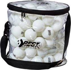 990-23116 Tischtennisbälle, 100 Stück Be
