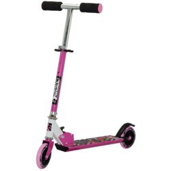 990-30411 Scooter 125er pink 70-80 cm Be