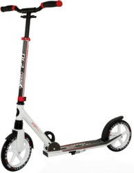 990-30414 Scooter 230 white/red BEST Spo