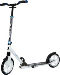 990-30415 Scooter 230 white/blue BEST Sp
