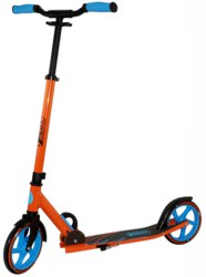 990-30419 Scooter 205 orange/blue BEST S