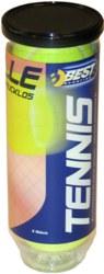 990-40208 Tennisbälle 3-er Dose BEST Spo