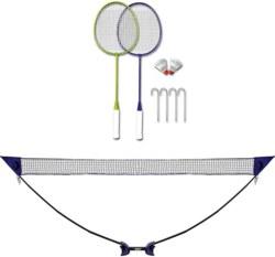 Ersatzball für Badmintonset HS-22 5 Stück Ersatz Bälle Badmintonbälle Federball
