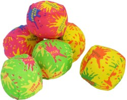 990-64254 Water Fun Balls 6 St. Best Spo