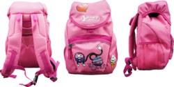 990-66804 Kinderrucksack, pink BEST Spor