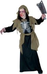 991-55526 Kostüm Grusel Zombie Milano Ve