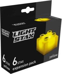993-M04002 Zusatzsteine, gelb Light Stax,