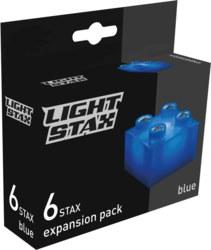 993-M04005 Zusatzsteine, blau Light Stax,