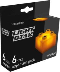 993-M04006 Zusatzsteine, orange Light Sta