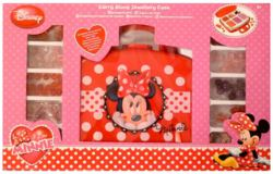 996-20021021 Minnie Princess - Perlenset De