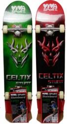 996-90173431 Skateboard Freak Viva Sport Sk