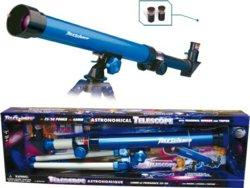 997-37600351 Astro-Teleskop 40mm 25/50fach