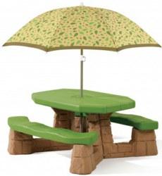 Kinder-Gartenmöbel