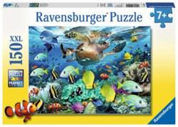 Puzzle 150 und 200 Teile