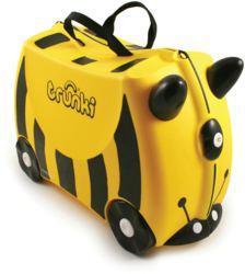 Trolleys, Koffer und Reisetaschen