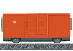 Offene Güterwagen