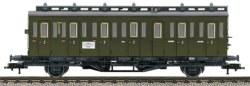 Personen-/Güterwagen