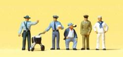 Berufe, Arbeiter, Tätigkeiten