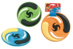 Frisbee / Bumerang / Nerf