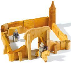 Burg & Zubehör