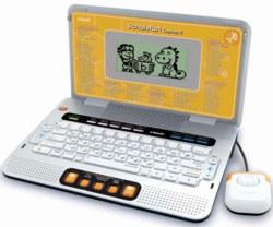 Lerncomputer 5-10 Jahre
