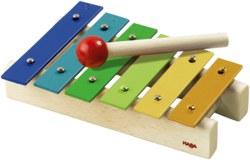 Xylophon, Glockenspiel
