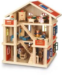 Puppenhäuser