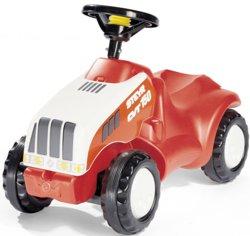 Rutscherautos & Traktoren