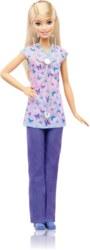Barbie und Disney-Puppen