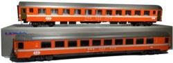 Personenwagen-Sets