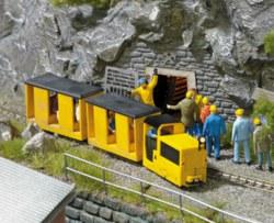 Busch Grubenbahn